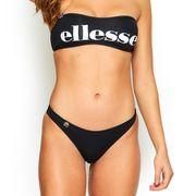 Athlétisme femme ELLESSE Ellesse Dapa Womens Summer Fashion Bikini Bottom Black