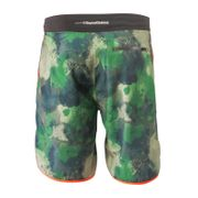 Short de bain Homme Watts Tuubb Allover Camo Multicolore