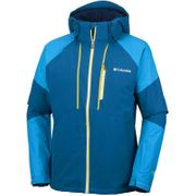 Veste Columbia Gitback Jacket
