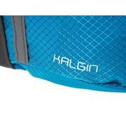 Banane ceinture  Kalgin bleu travel bag