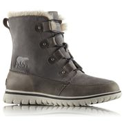 Bottes Canadiennes Sorel Femme Cozy Joan Quarry