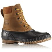 Bottines Homme Sorel Cheyanne Ii Chipmunk