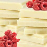 3 x Diet Bar 35 g - Chocolat Blanc aux Framboises