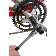 Var Professional Ratcheting Crank Bolt Wrench