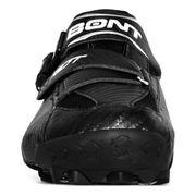 Chaussures Bont Riot MTB noir