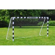 Hudora cage Stadion 300 - But de football en métal 300 X 90 X 160 cm