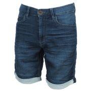 Short bermuda Calvi mid blue jogg short