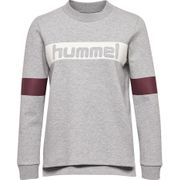 Sweatshirt femme Hummel hmlolivia