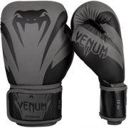 Gant de boxe Impact Venum Black/Black Taille - 10oz