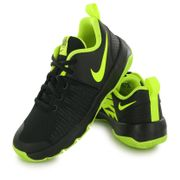 Chaussures Nike Team Hustle Quick