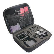Malette de protection GoXtreme Medium size Hardshell Case
