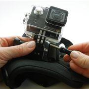Support sangle de poitrine Action Cams GoXtreme®