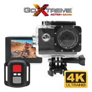 Caméra - GoXtreme Enduro Black