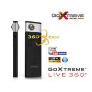 Caméra panoramique 360° - GoXtreme Live 360°