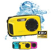 Aquapix W1627 Ocean Yellow