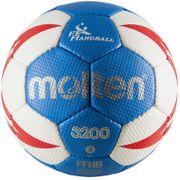 Ballon d'entrainement Molten HX3200 FFHB taille 3