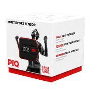 Capteur PIQ Robot Tracker d'activité connecté Multisport