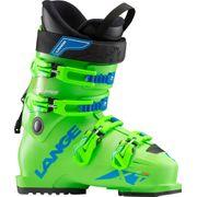 Chaussures De Ski Lange Xt 80 Wide Sc (fluo Green)