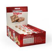12 x Protein Wafer 40 g - Chocolat