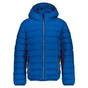 Cmp Boy Jacket Fix Hood