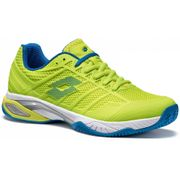 Lotto - Viper Ultra IV Clay Hommes Chaussure de tennis (jaune)