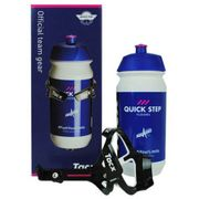 Tacx Suport Ciro+bottle Quick Step