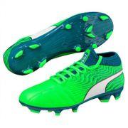 Chaussures junior Puma One 18.3 FG