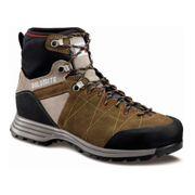 Chaussures de marche Dolomite Steinbock Hike GTX 1.5 marron noir
