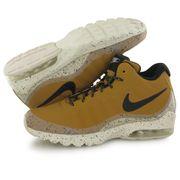 Nike Air Max Invigor Mid marron, baskets mode homme