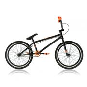 Vélo Diamondback GRIND 20' BMX noir/orange