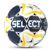 Ballon Officiel Select Champions League Femme