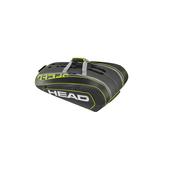 Thermobag Head Djokovic 9R Monstercombi 2015