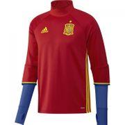 Sweat Espagne Adidas football Manches longues XL