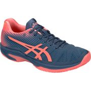 Chaussures femme Asics Solution Speed Ff Clay