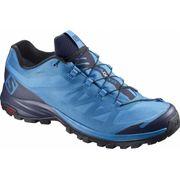 Salomon - OUTpath GTX® Hommes chaussures de randonnée (bleu)