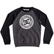DC SHOES Circle Star Sweat Garçon