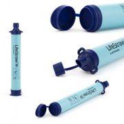 Paille filtre à eau Lifestraw