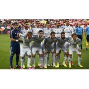 Maillot domicile Real Madrid 2014/2015 Ronaldo