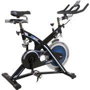 Vélo de biking ZS600 H9173E. Volant d'inertie 22 kg. Pour usage intensif.