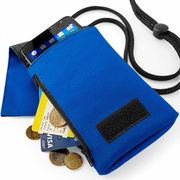 Pochette téléphone smartphone XL - BG49 - bleu roi