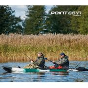 Kayak modulable spécial pêche - TEQUILA Angler GTX duo (seat on top 2 place) - vert camo