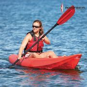 Kayak modulable - TEQUILA GTX solo (seat on top 1 place) - rouge