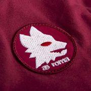 Copa As Roma Captain
