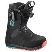 SALOMON Ivy Boa Sj Boots Snowboard Femme