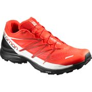 Multisport Salomon Chaussures Trail course Ailes S Lab 8