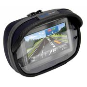 Bagster Gps Case With Support Mirror Fitting