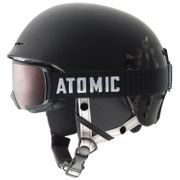 ATOMIC Combo Troop Casque Ski Homme