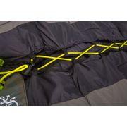 MICROPAK AKC - Sac de couchage -2° à -27°C- sac de couchage 2 à 4 saisons- zip Droit