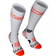 Compressport Chaussettes Full Socks V2