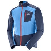Veste coupe-vent Salomon RS Softshell Jacket Homme